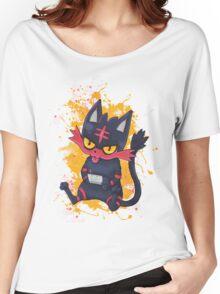 Gammer Litten Women's Relaxed Fit T-Shirt