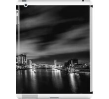 Salford Monochrome  iPad Case/Skin