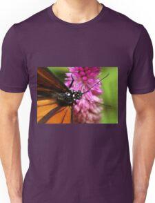 Close-Up Unisex T-Shirt