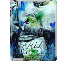 Rick Ross iPad Case/Skin