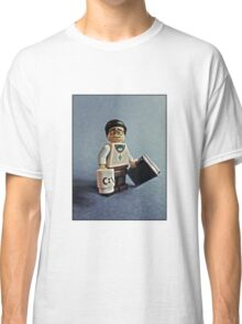 There is a geek amongst us! Classic T-Shirt
