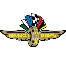 indianapolis, 500, 100th, racing, may 29 2016, indy 500, carb day, legend day, indiana, brickyard, america, usa, motor, sport, speedway, the racing capital of the world, race day. Photographic Print