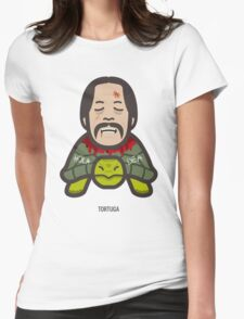 Breaking Bad Icon Set - TORTUGA Womens Fitted T-Shirt