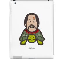 Breaking Bad Icon Set - TORTUGA iPad Case/Skin
