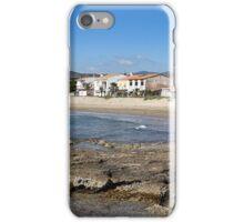 Ribera de Cabanes Spain iPhone Case/Skin