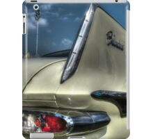 1959 Plymouth Belvedere iPad Case/Skin