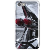 1959 Cadillac Tail Fin iPhone Case/Skin