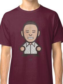 Breaking Bad Icon Set - TUCO Classic T-Shirt