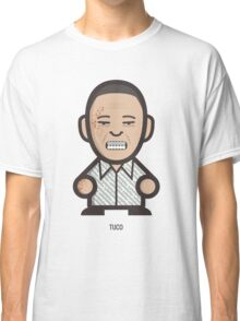 Breaking Bad Icon Set - TUCO Classic T-Shirt