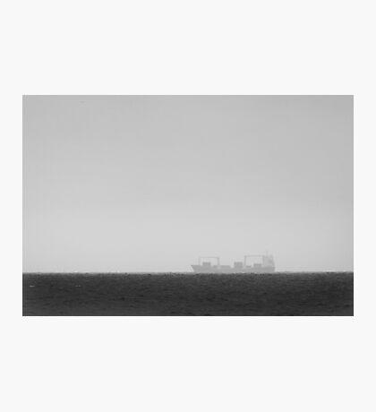 Hull Up Photographic Print