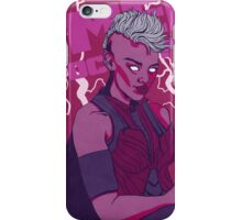 Xmen Apocalypse: Storm iPhone Case/Skin