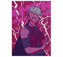 Xmen Apocalypse: Storm Photographic Print