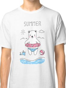 Polar Summer Classic T-Shirt