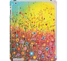 'Sunset Fiesta' iPad Case/Skin