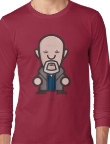 Breaking Bad Icon Set - MIKE Long Sleeve T-Shirt