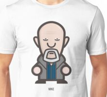Breaking Bad Icon Set - MIKE Unisex T-Shirt