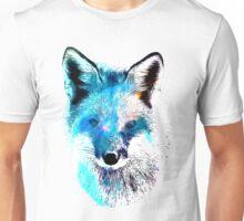 Space Fox [iphone / ipad case / mug / laptop sleeve / shirt] Unisex T-Shirt
