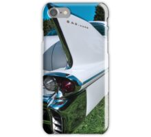 1958 Cadillac iPhone Case/Skin