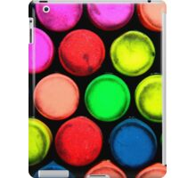 another point of view iPad Case/Skin