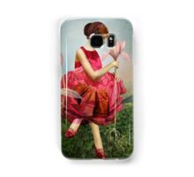 The Choice Samsung Galaxy Case/Skin