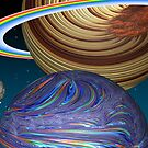The Saturn Phenomenon by Steve Purnell