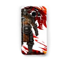 Guild Wars 2 - Nord Man Samsung Galaxy Case/Skin