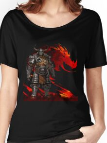 Guild Wars 2 - Nord Man Women's Relaxed Fit T-Shirt
