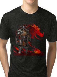 Guild Wars 2 - Nord Man Tri-blend T-Shirt