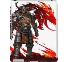 Guild Wars 2 - Nord Man iPad Case/Skin
