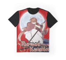rurouni kenshin Graphic T-Shirt