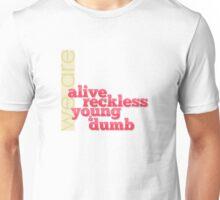 We Are... Unisex T-Shirt