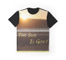 Mr Turner's famous last words Graphic T-Shirt
