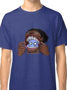 SoulMan-01 Classic T-Shirt