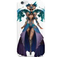 Guild Wars 2 - Human Elementalist iPhone Case/Skin