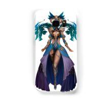 Guild Wars 2 - Human Elementalist Samsung Galaxy Case/Skin