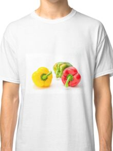 Mixed Peppers 1 Classic T-Shirt