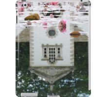 Reflected Pin Mill iPad Case/Skin