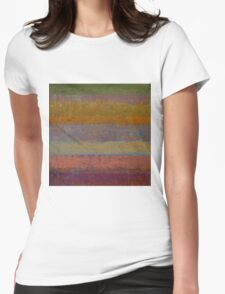 Blue Line Womens Fitted T-Shirt