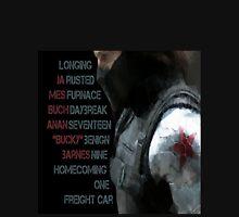 Activate Winter Soldier. Unisex T-Shirt