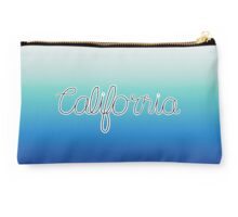 California Sky Studio Pouch