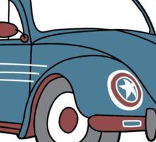 Freedom Bug Sticker