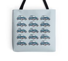 Freedom Bug Tote Bag