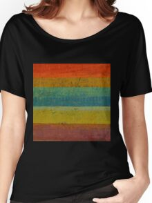 Red Line Women's Relaxed Fit T-Shirt