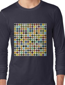 Rustic Rounds 125 Long Sleeve T-Shirt