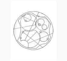 """Bow ties are cool.""- in Gallifreyan Unisex T-Shirt"