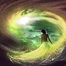 Swirl by Igor Zenin