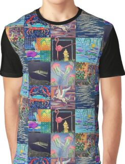 Variety Pack Graphic T-Shirt