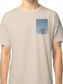 Wintry Omen Classic T-Shirt