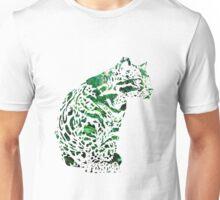 The forest ocelot Unisex T-Shirt