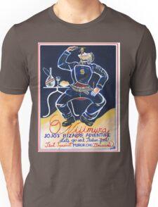 Let's Go Eat Italian Food! Unisex T-Shirt